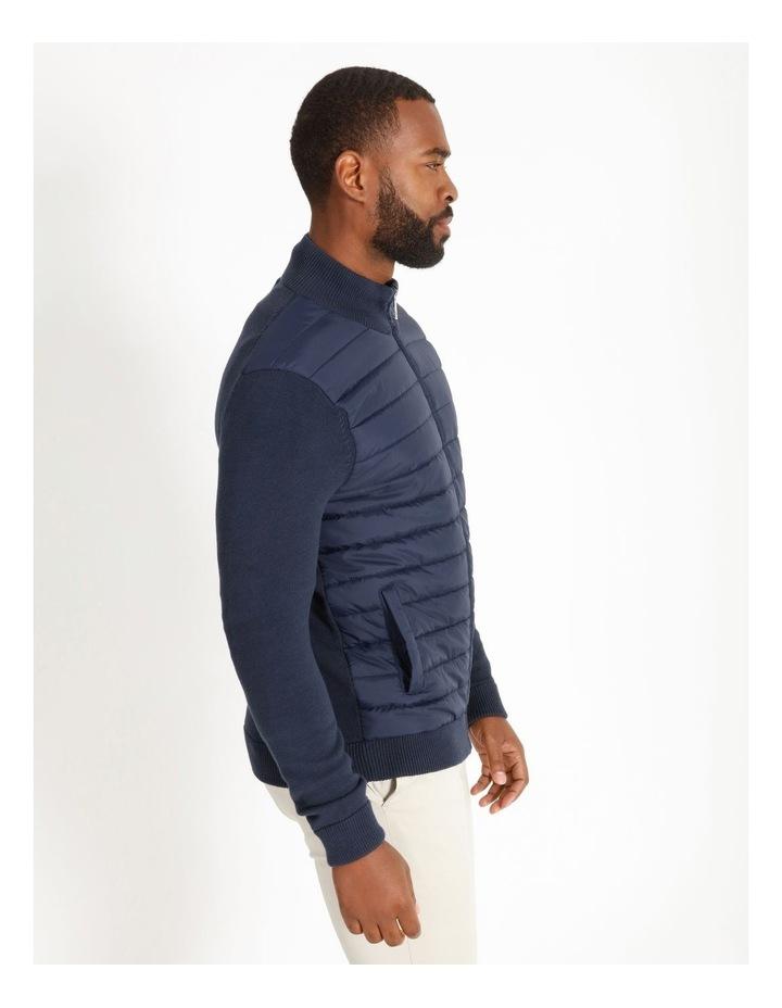 Milan Knitted Jacket image 4