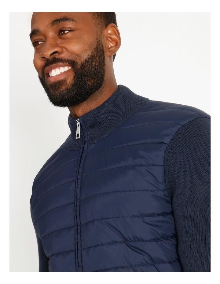 Milan Knitted Jacket image 6