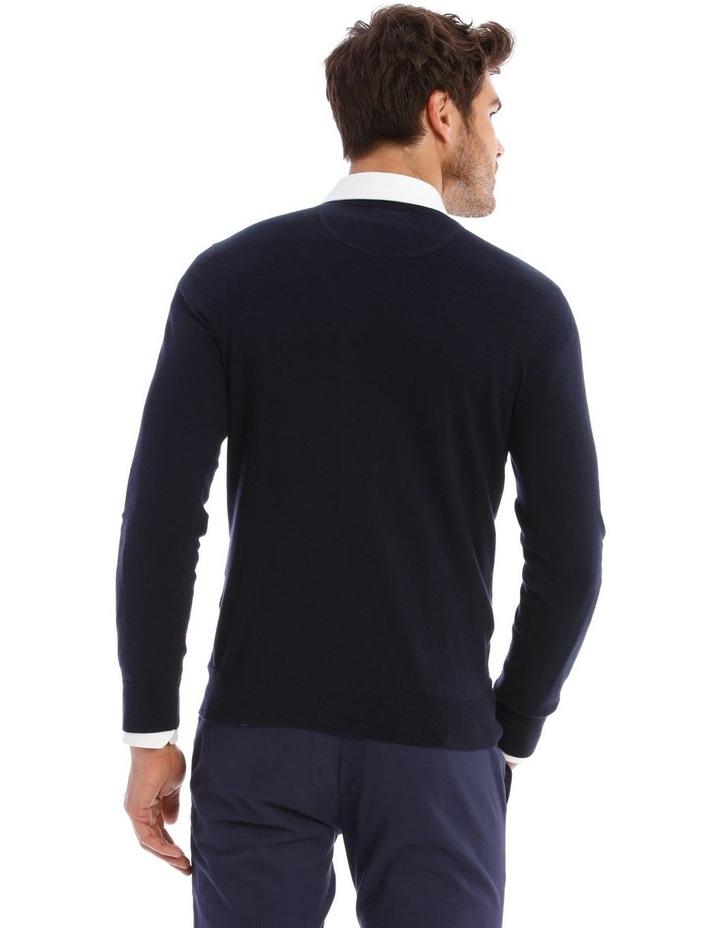 Sebastian Cotton Silk Knit image 3