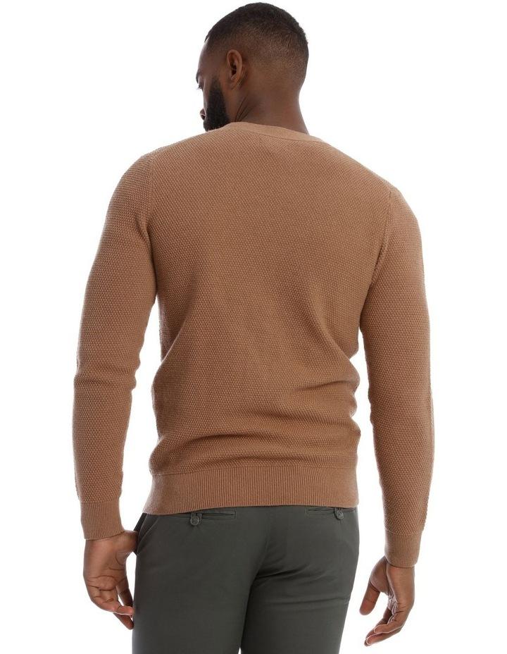 Misto Textured Cardigan image 3