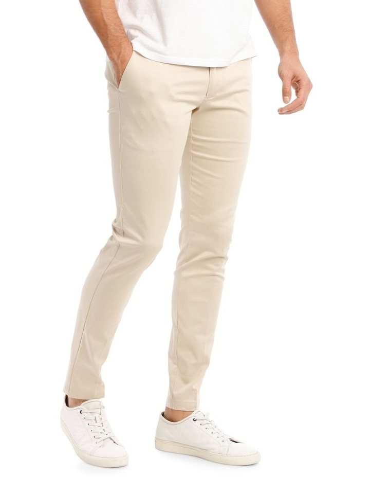 Chase Sateen Dress Pant image 2