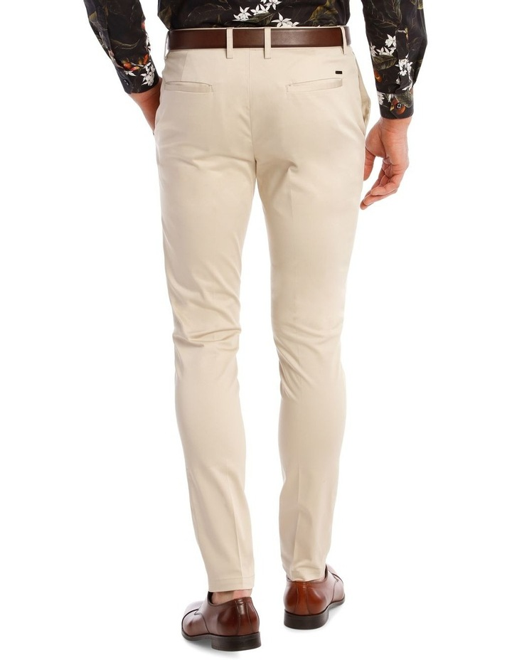 Chase Sateen Dress Pant image 3