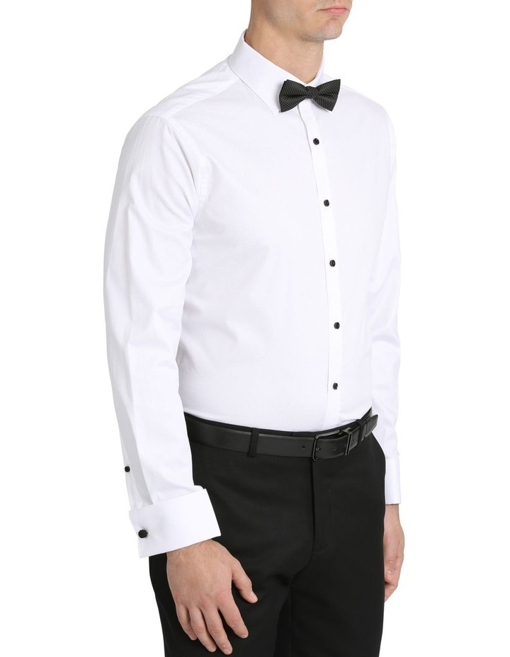 Tailored Fit Dinner Business Shirt image 1
