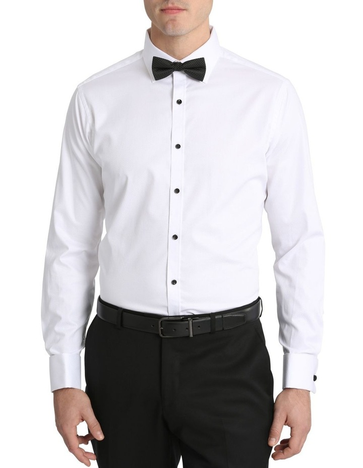 Tailored Fit Dinner Business Shirt image 4