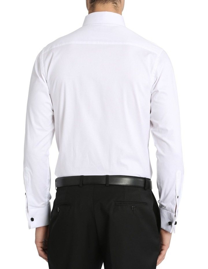 Tailored Fit Dinner Business Shirt image 6