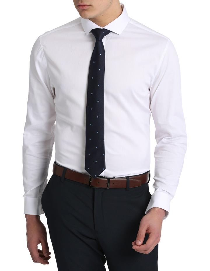 Slim Fit Zermatt Business Shirt image 1