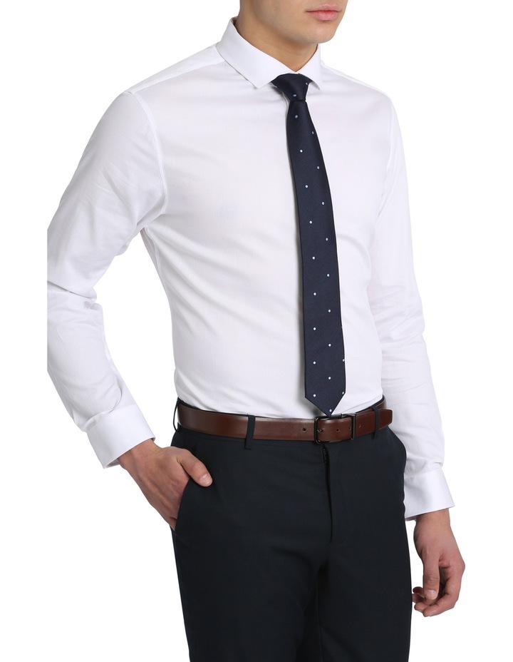 Slim Fit Zermatt Business Shirt image 2