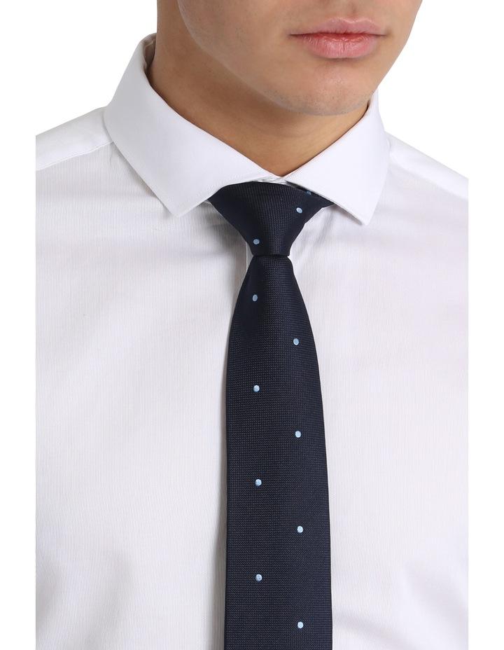 Slim Fit Zermatt Business Shirt image 4