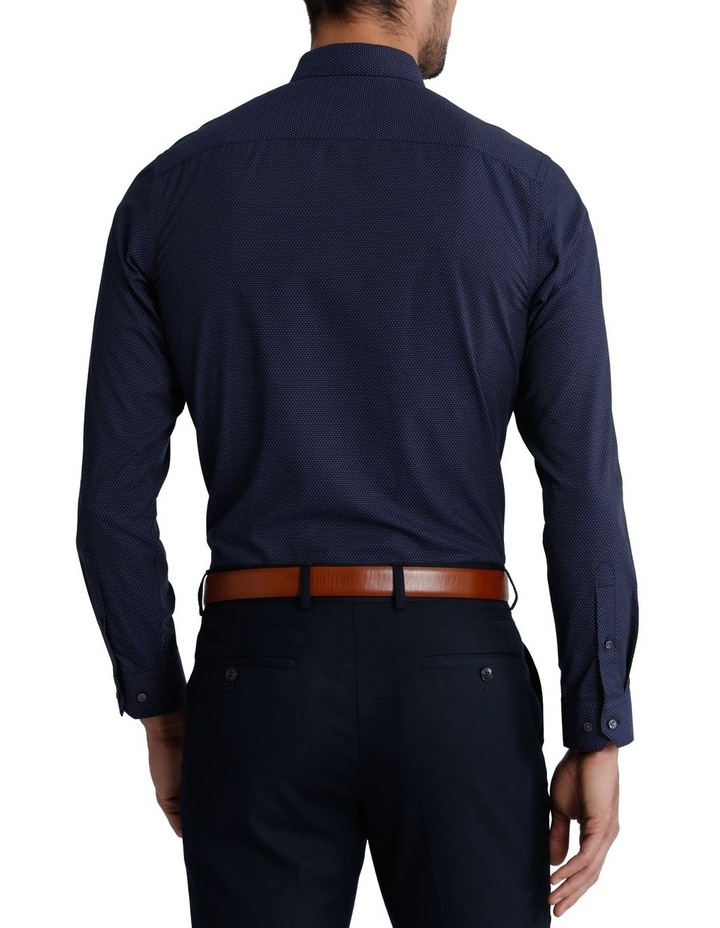 Ziggy Jacquared Business Shirt image 3