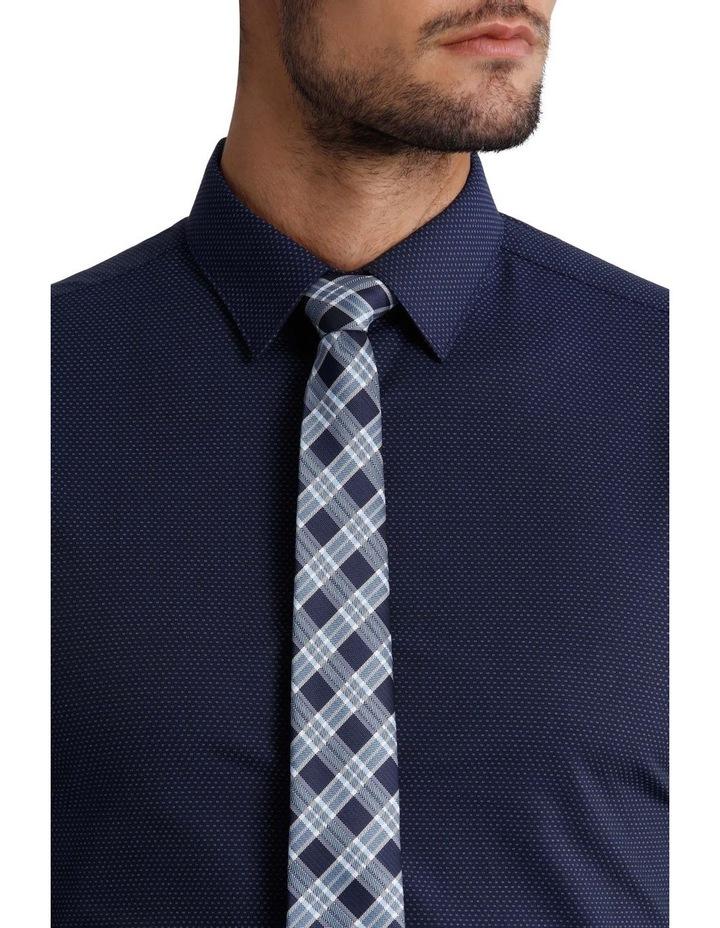 Ziggy Jacquared Business Shirt image 4
