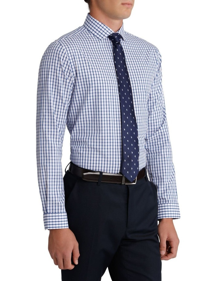 Bare Window Check Business Shirt image 2