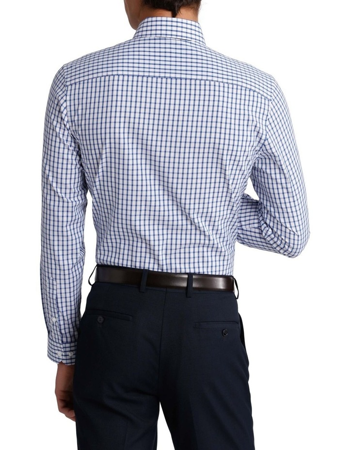 Bare Window Check Business Shirt image 3