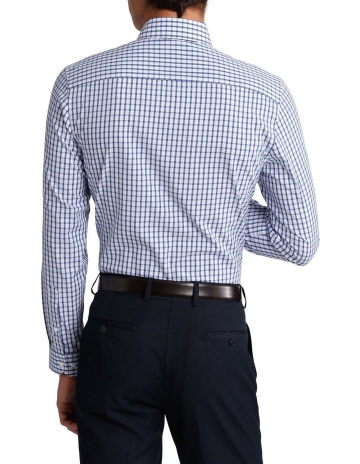 Bare Window Check Business Shirt image 3