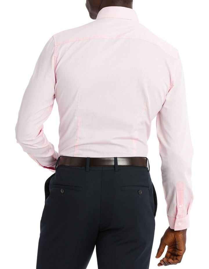 Fit Pink Royal Oxford image 3