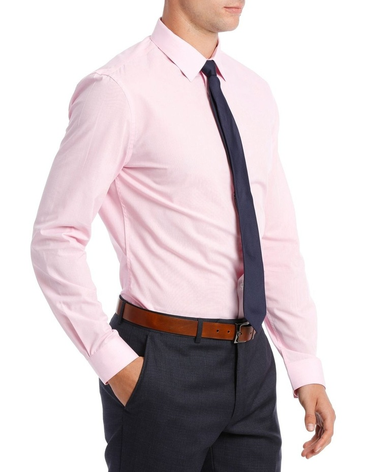 Slim Fit Hot Price Pink End On End image 2