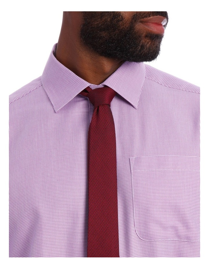 Lilac Puppytooth Classic Fit image 4