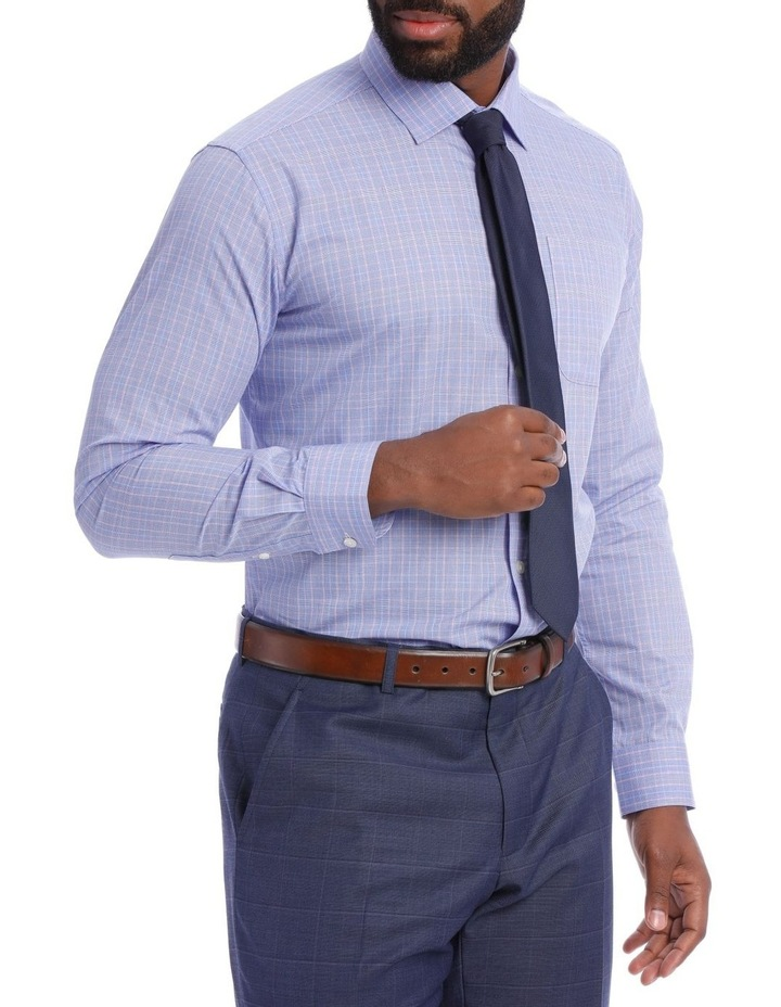 Blue Prince of Wales Classic Fit image 2
