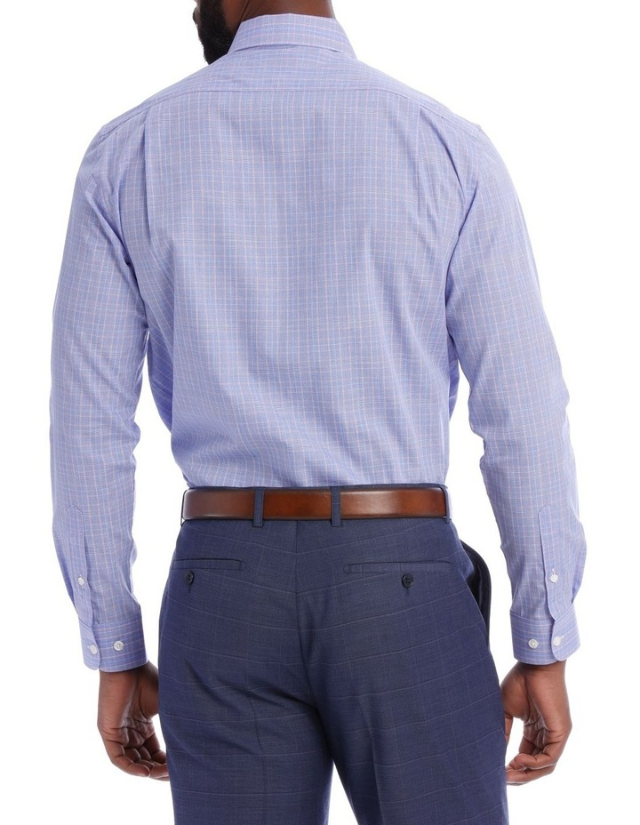 Blue Prince of Wales Classic Fit image 3