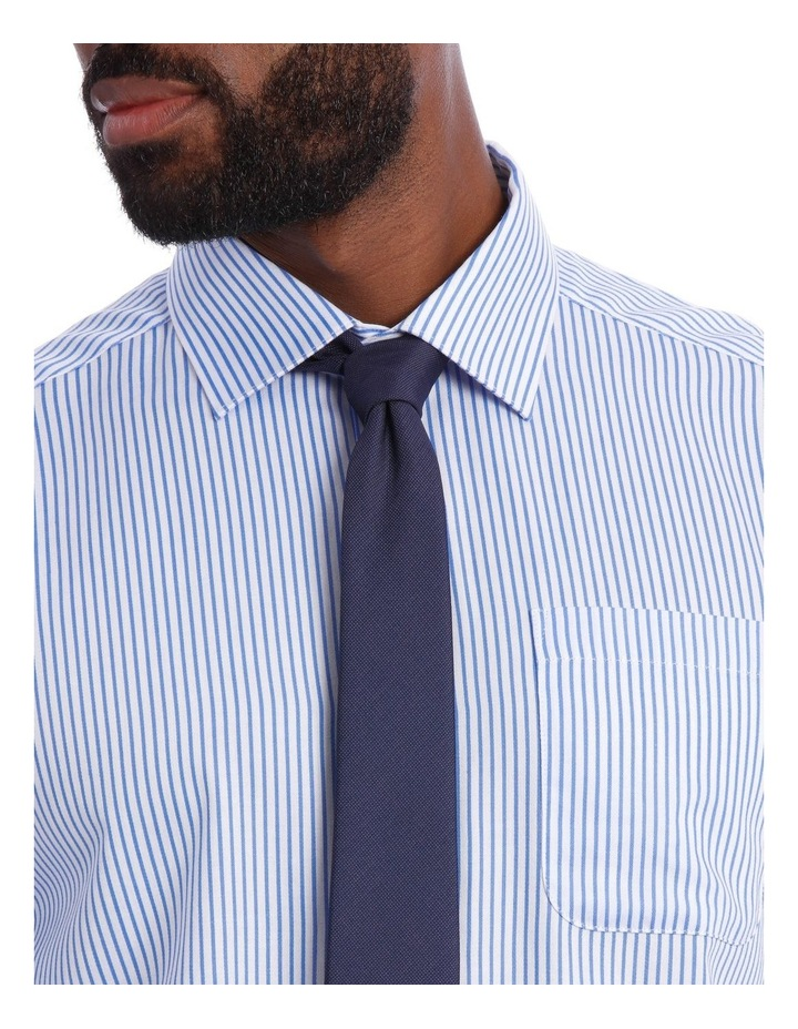 Blue Bengal Stripe Classic Fit image 4