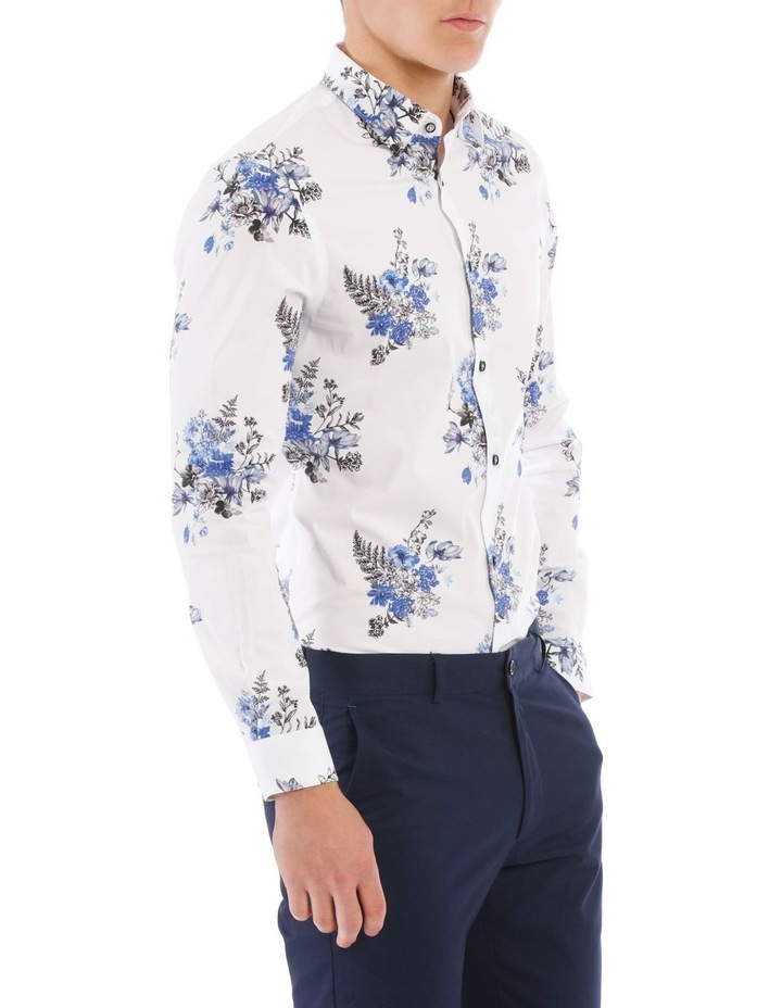 Palais Printed Floral Long Sleeve Shirt image 2