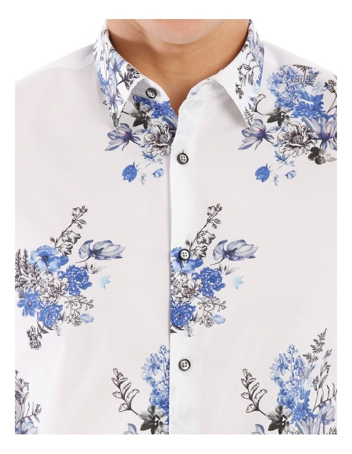 Palais Printed Floral Long Sleeve Shirt image 3