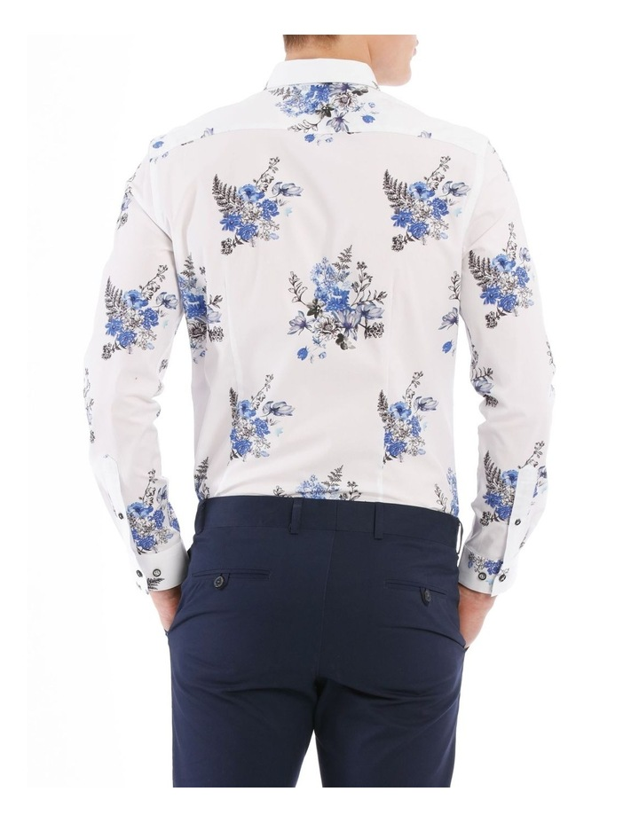Palais Printed Floral Long Sleeve Shirt image 4