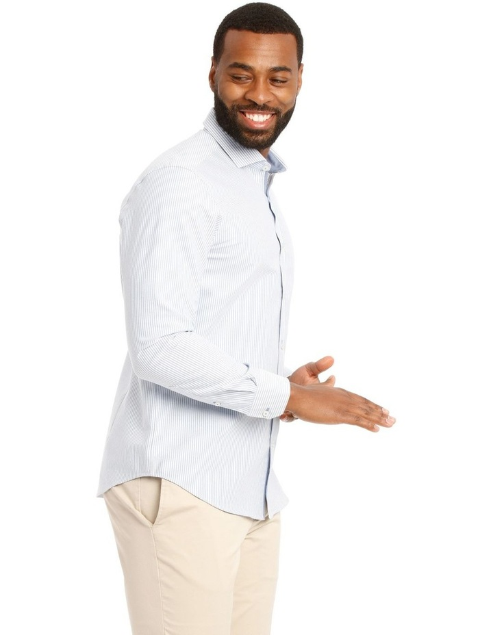 Hoffman Stripe Long Sleeve Shirt image 2