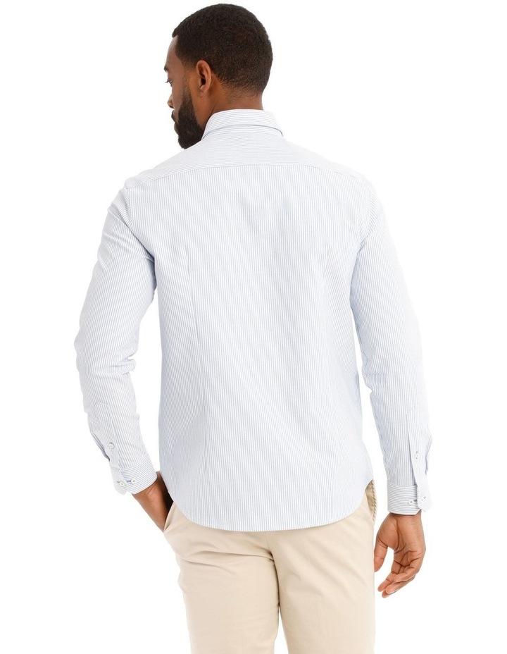 Hoffman Stripe Long Sleeve Shirt image 3