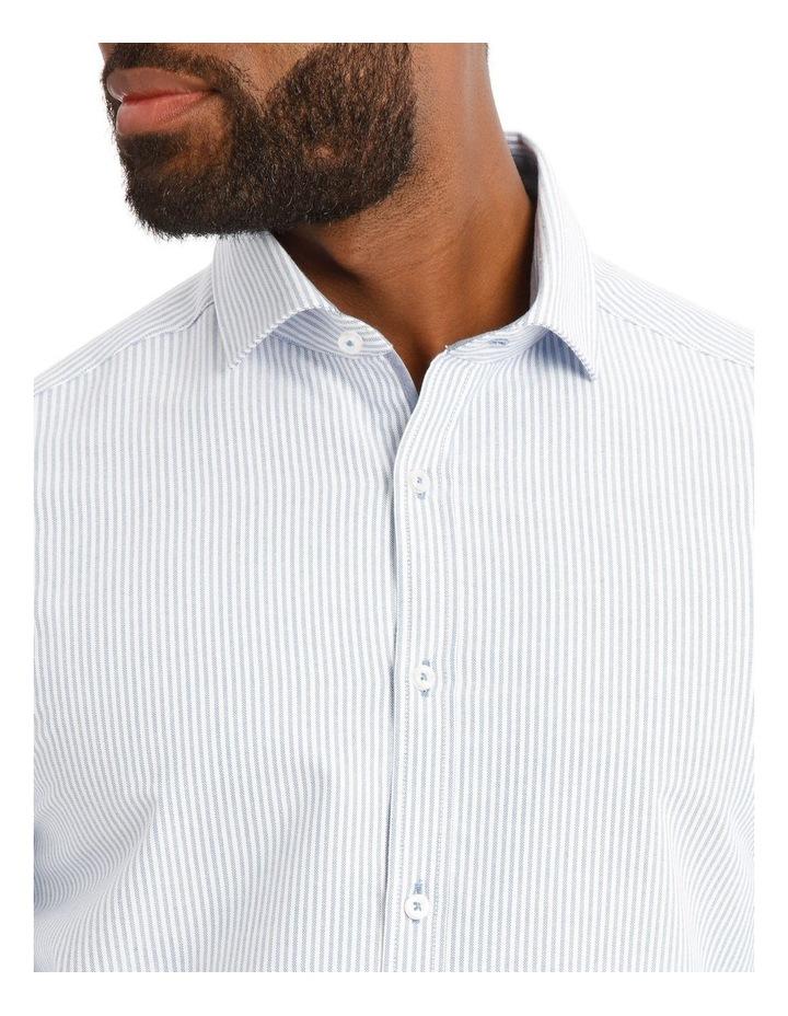 Hoffman Stripe Long Sleeve Shirt image 4