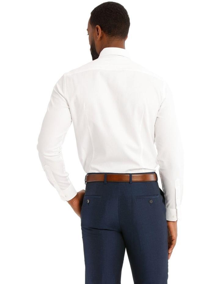 Selleck Herirngbone Long Sleeve Shirt image 3