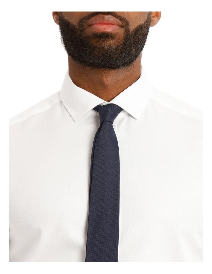 Selleck Herirngbone Long Sleeve Shirt image 4