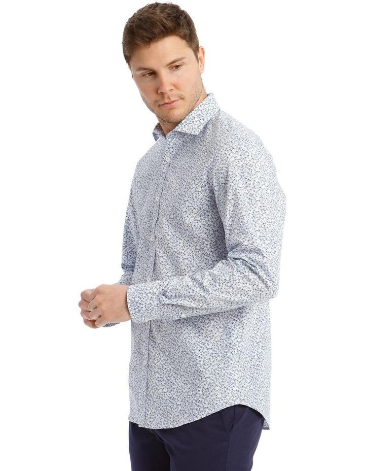 Miura Printed Long-Sleeve Shirt image 2