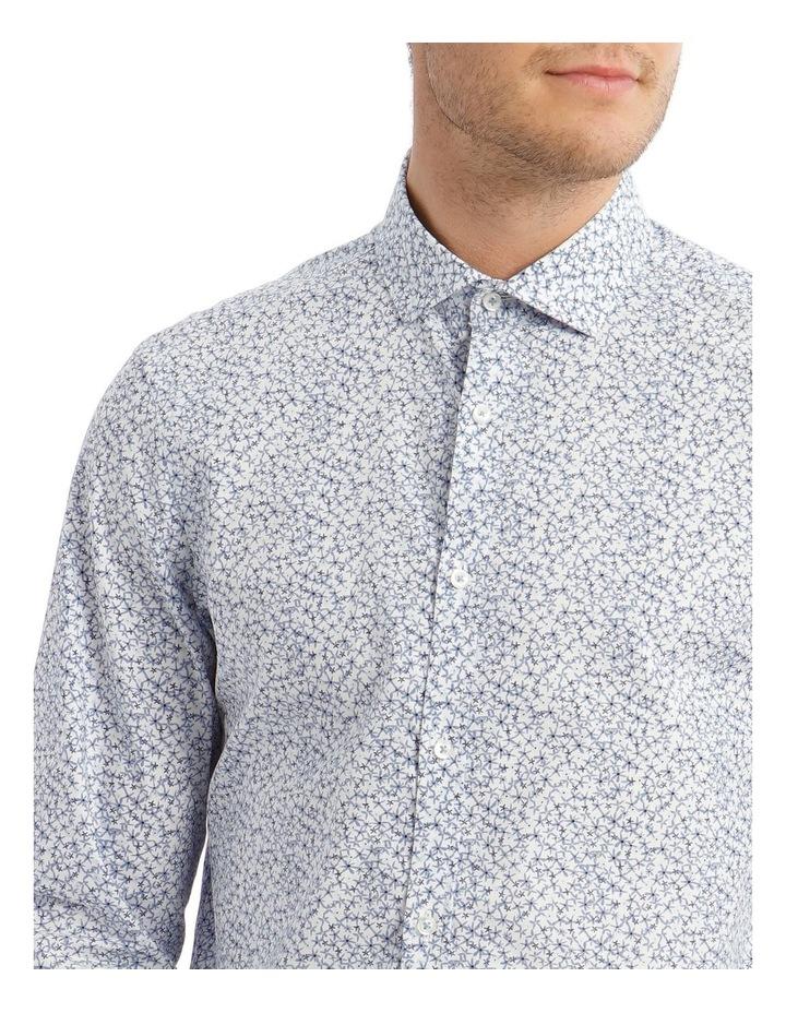 Miura Printed Long-Sleeve Shirt image 4