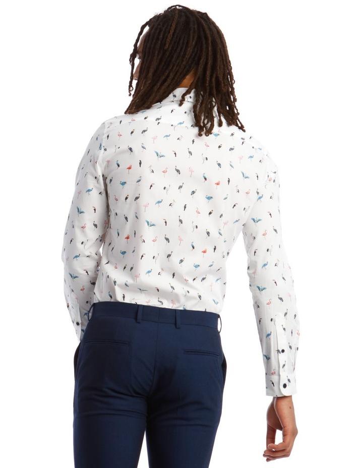 Get Flocked Long Sleeve Shirt image 4