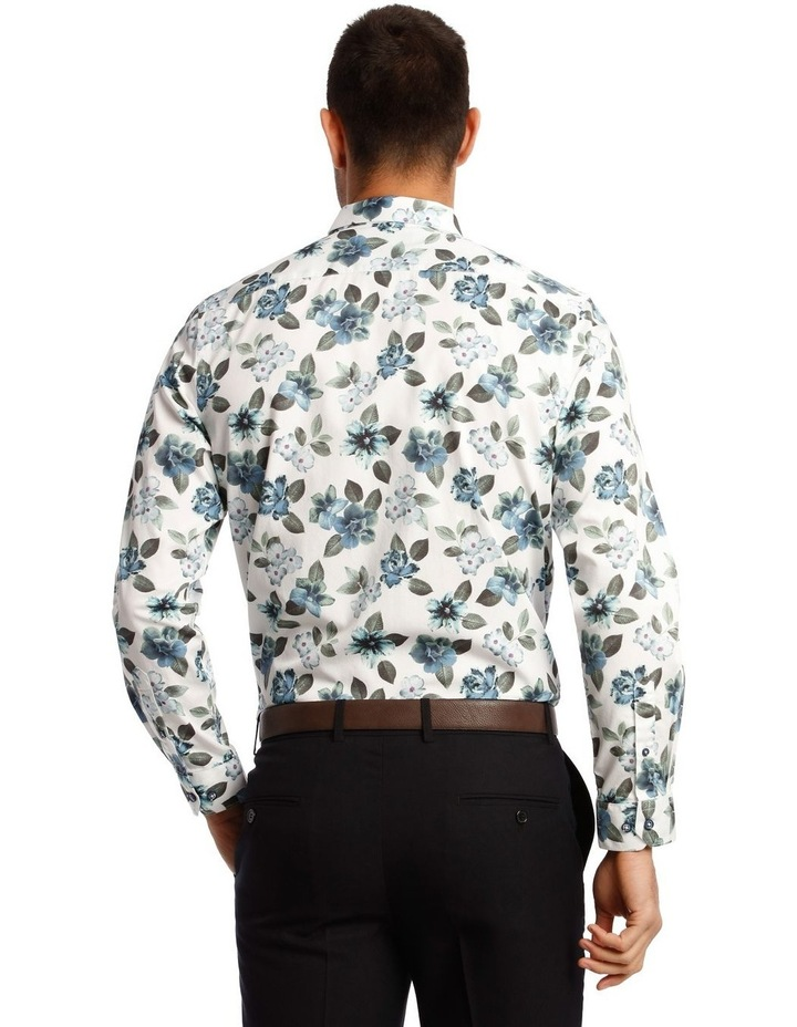 Bobby Floral Long Sleeve Shirt image 2