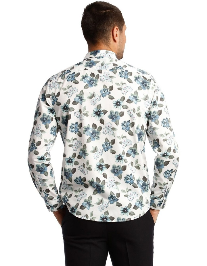 Bobby Floral Long Sleeve Shirt image 4
