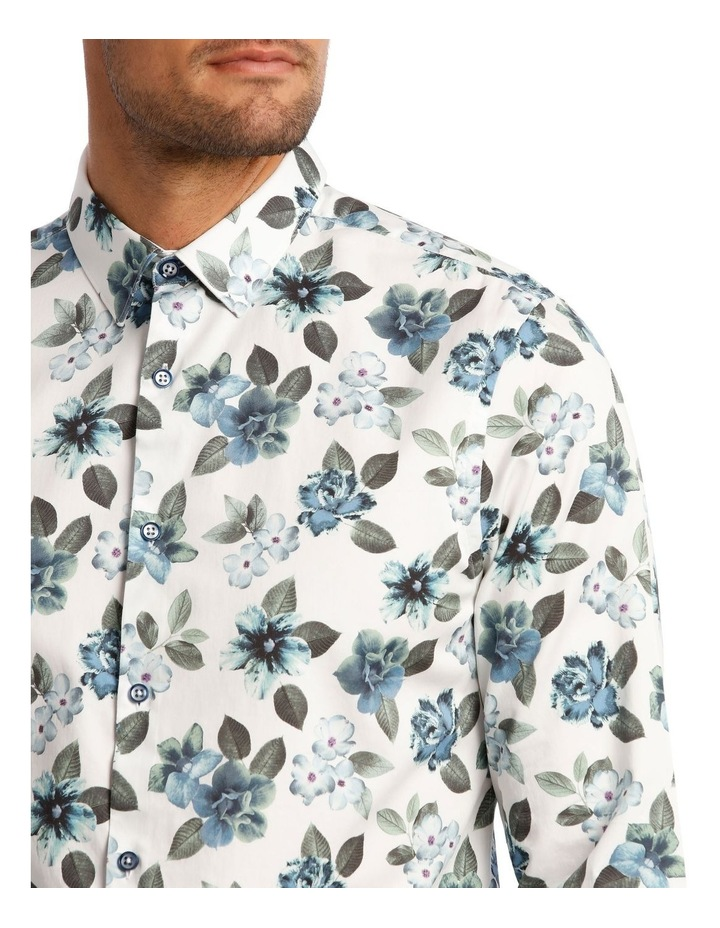 Bobby Floral Long Sleeve Shirt image 6