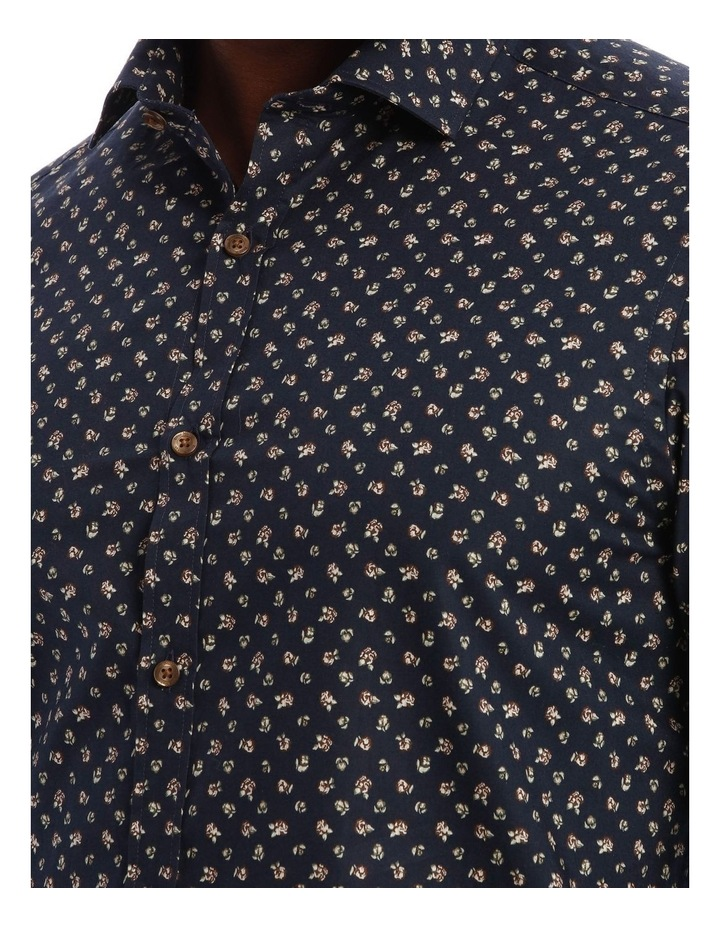 Zurich Ditsy Floral Shirt image 2