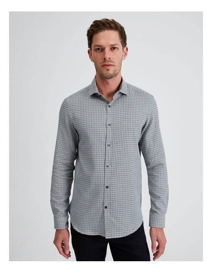 Oslo Puppytooth Check Shirt image 1