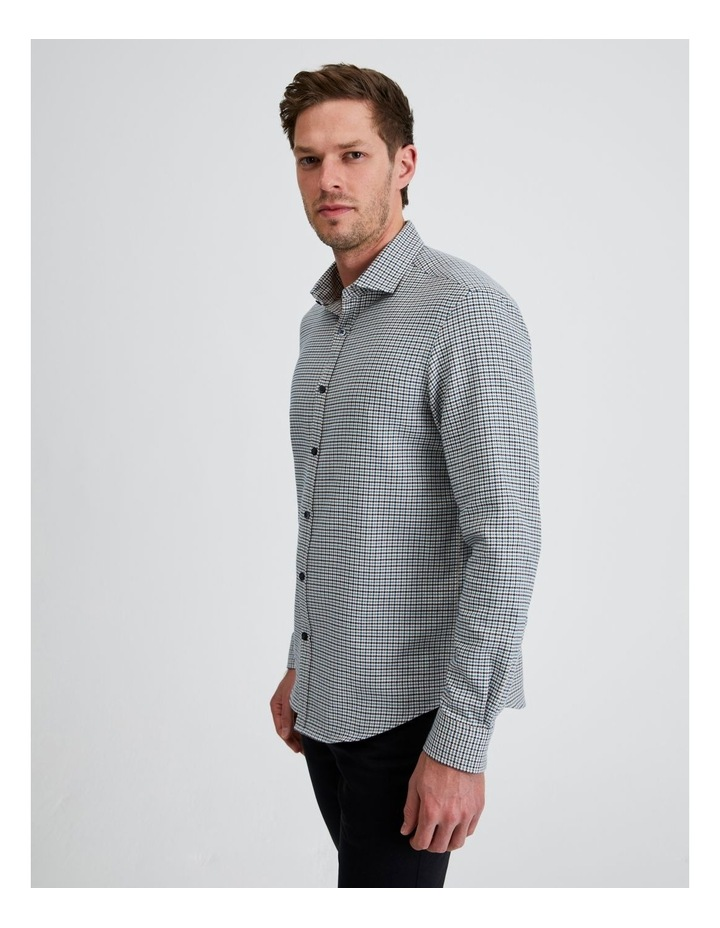 Oslo Puppytooth Check Shirt image 3