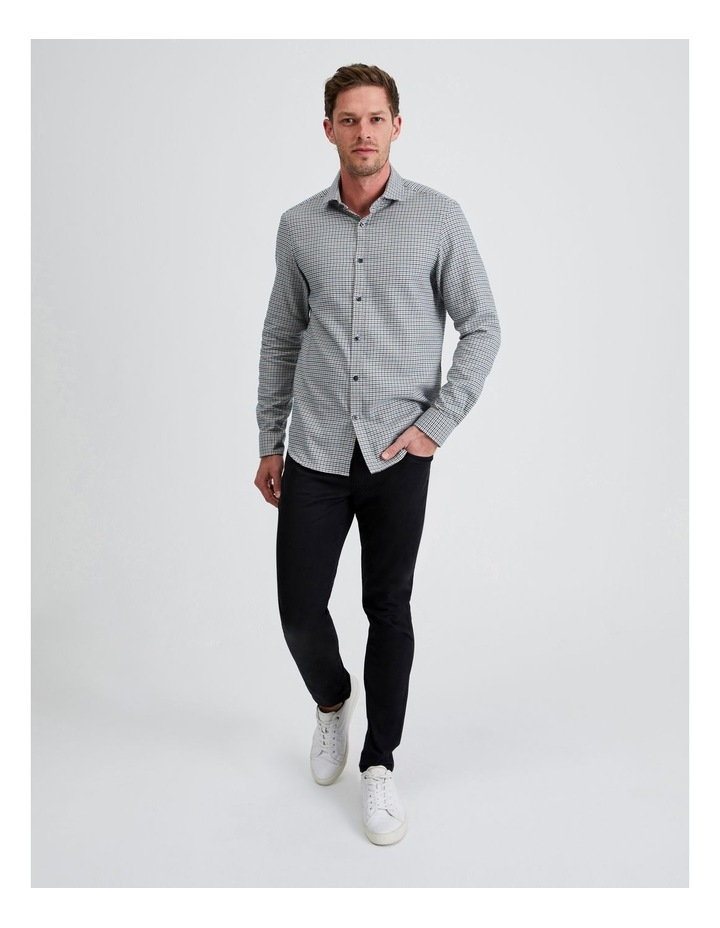 Oslo Puppytooth Check Shirt image 5