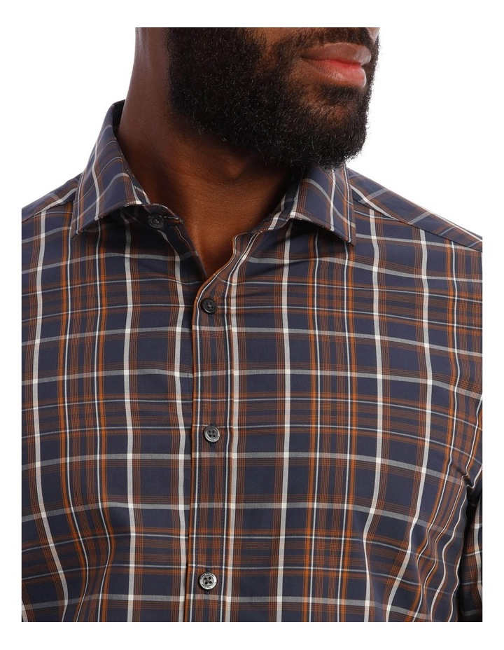 Lyon Check Shirt image 2