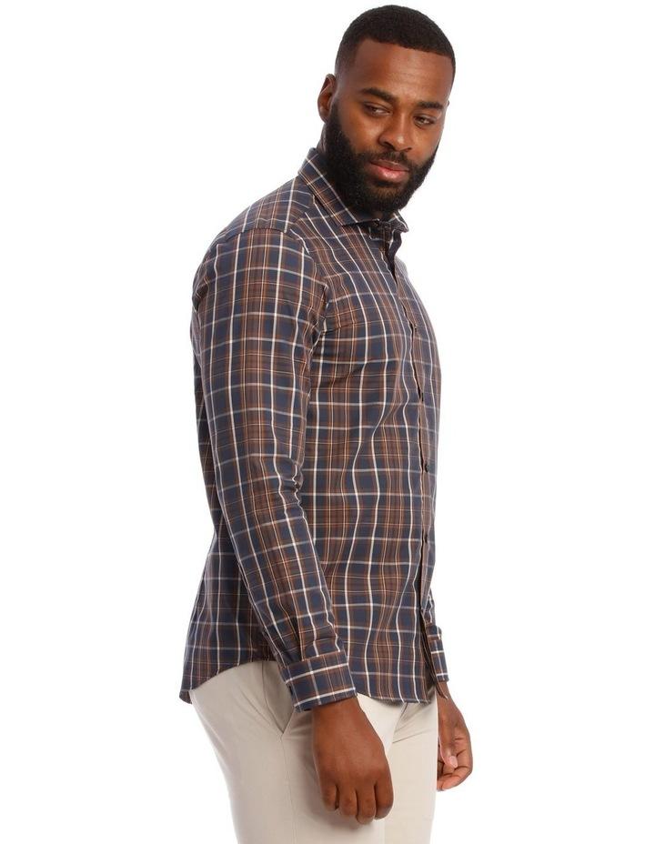 Lyon Check Shirt image 3