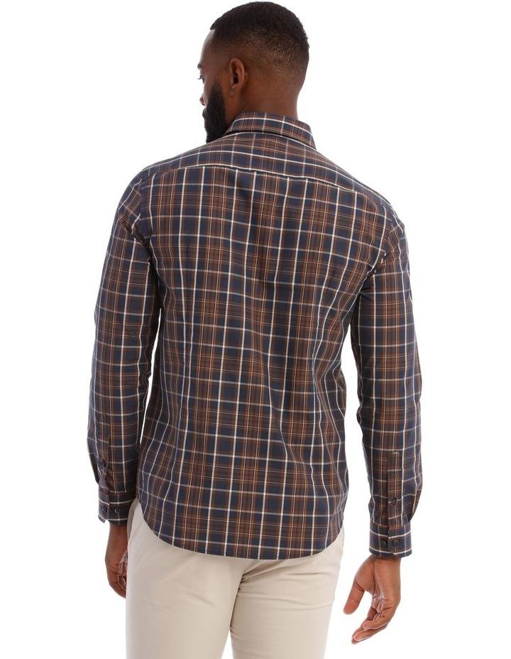 Lyon Check Shirt image 4