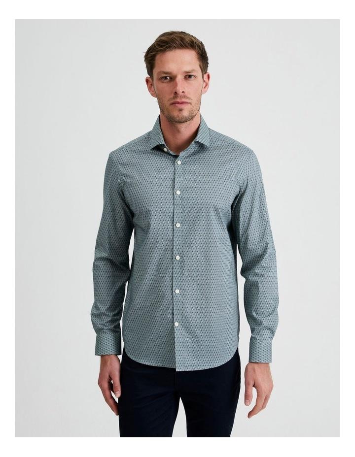Dresden Printed Shirt image 1