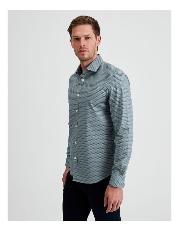 Dresden Printed Shirt image 3