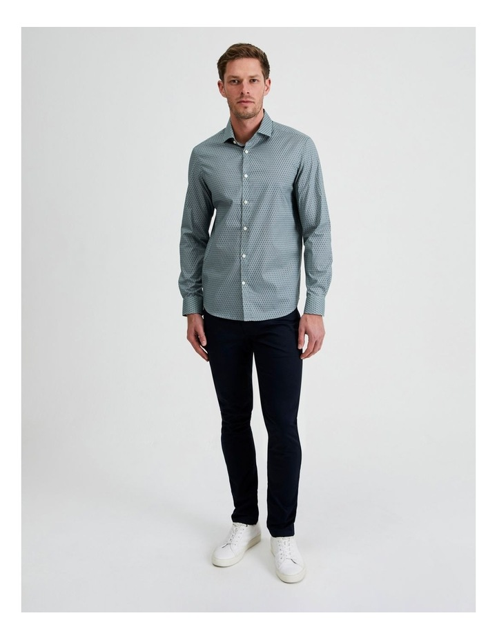 Dresden Printed Shirt image 5