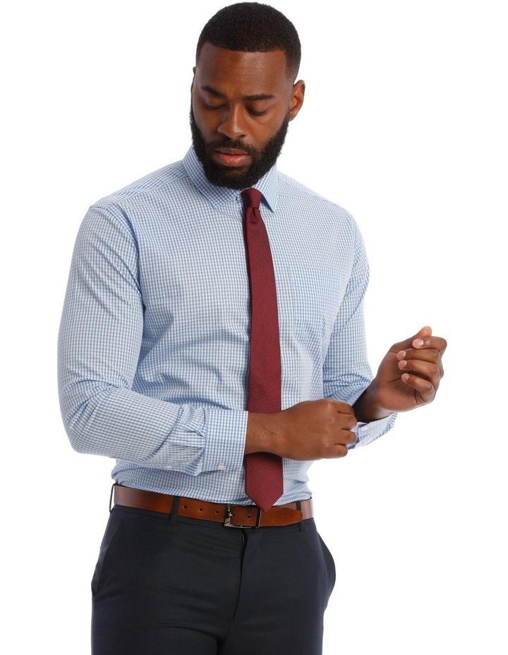 Gingham Long Sleeve Shirt image 1