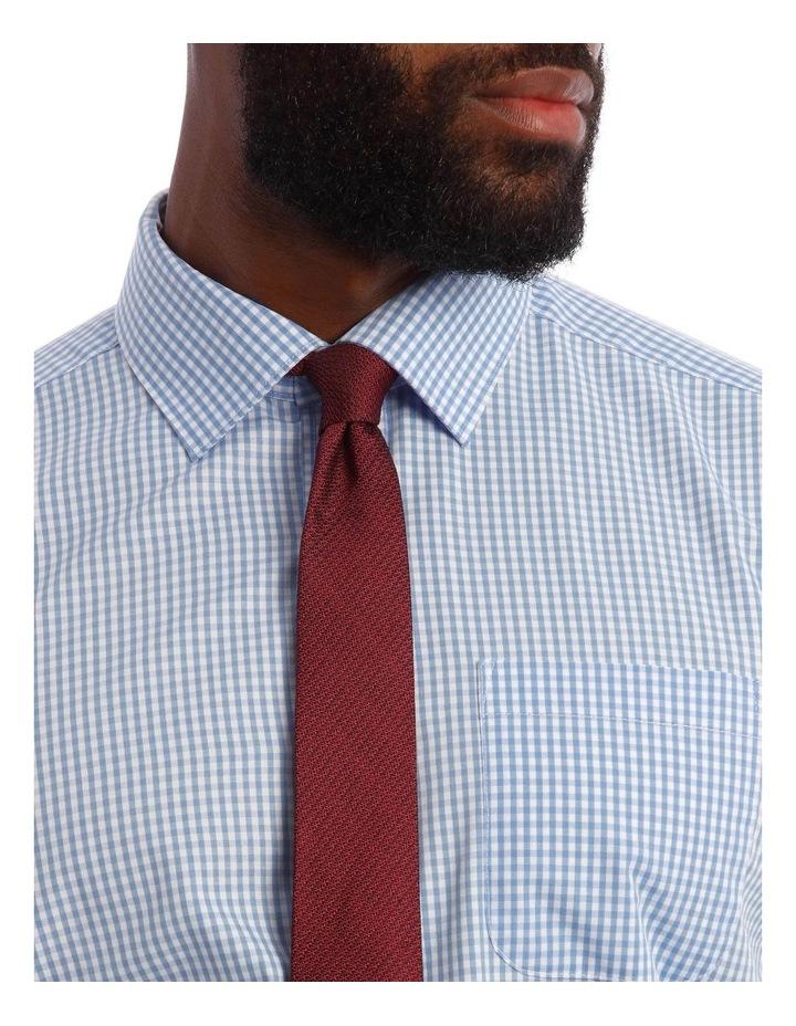 Gingham Long Sleeve Shirt image 2