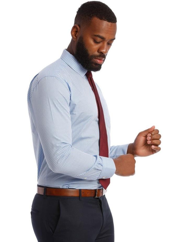 Gingham Long Sleeve Shirt image 3